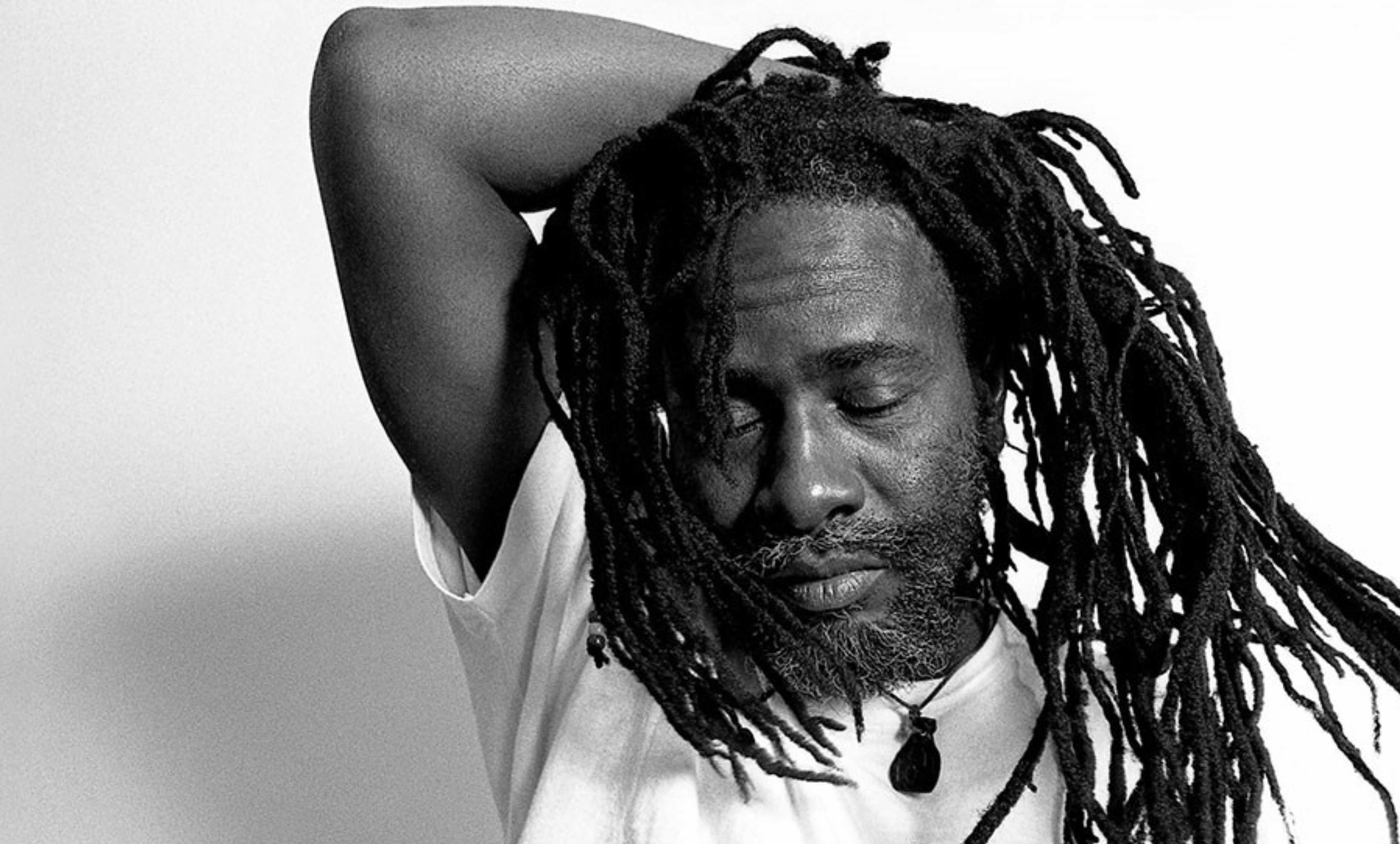 Reflecting On The Burning Spear