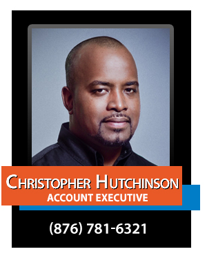 account executive christopher hutchinson 1